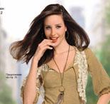 Quelle – Каталог «Moda Romantica» ВЕСНА-ЛЕТО 2012