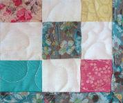 Защищено: Скоростной раскрой и пошив верха лоскутного одеяла