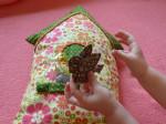 подушка - игрушка