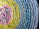 пастель для коврика