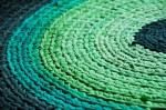 коврик-морская волна