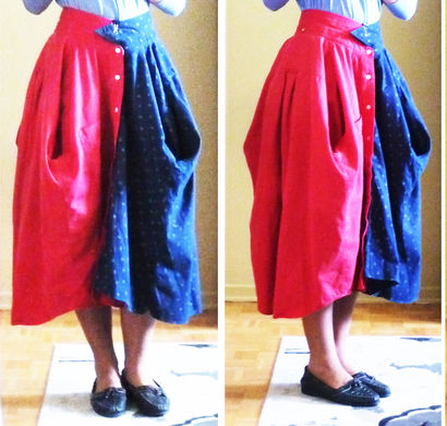 юбка-рубашка1