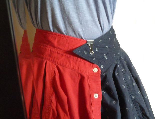 юбка-рубашка3
