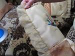 Подушка для внука