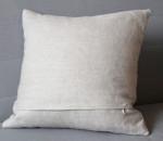 подушка-подснежник